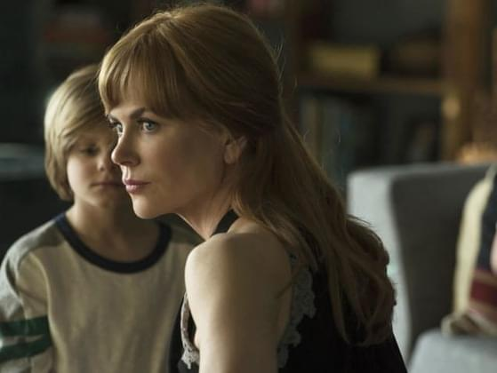 Nicole Kidman, Big Little Lies