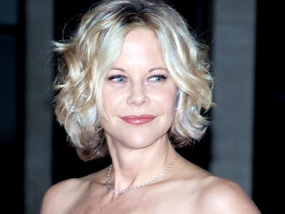 What was the name of Meg Ryan's character in