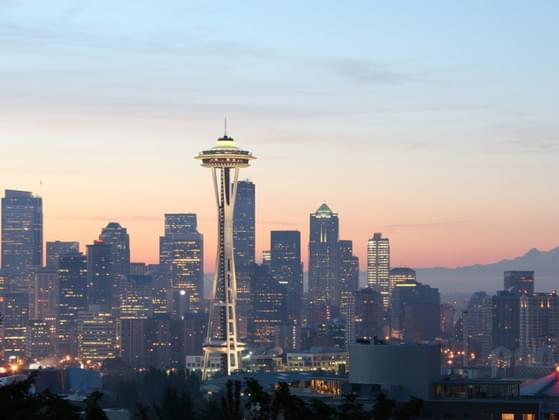 What year did Sleepless in Seattle hit theaters?