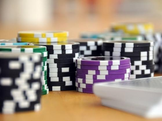 What do you like most about gambling?