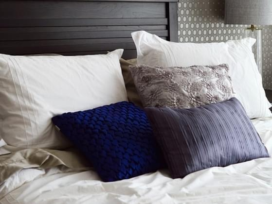When was the last time you made your bed?