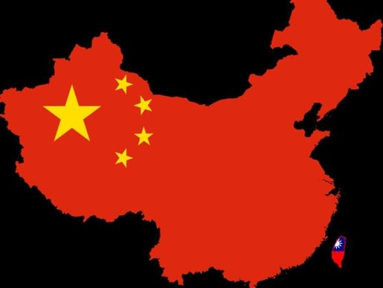 What is the capital of China?