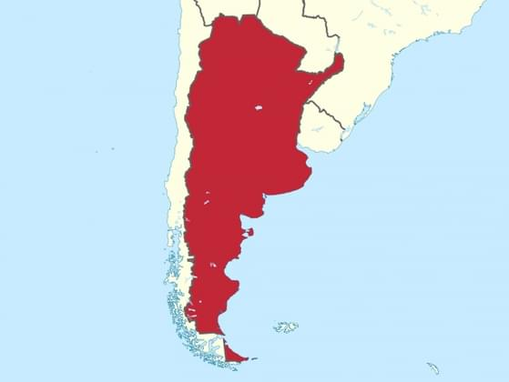 What is the capital of Argentina?