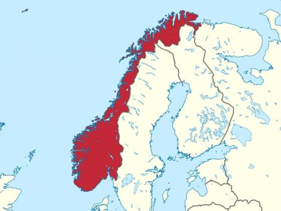 What is the capital of Norway?