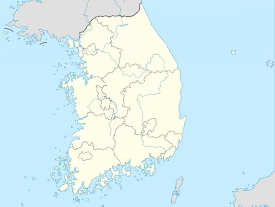What is the capital of South Korea?