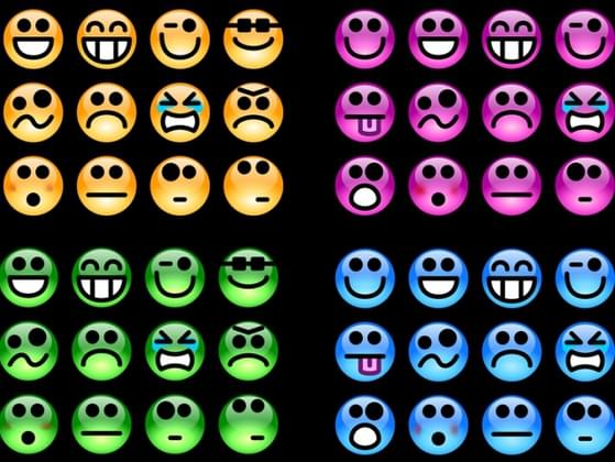 What emotion do you think you feel more often than any other?