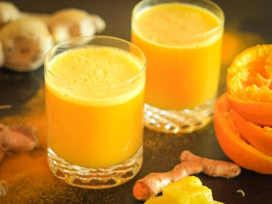 Pineapple or Orange?