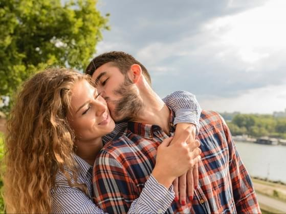 What do you look for in a potential partner?