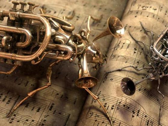 Which instrument?