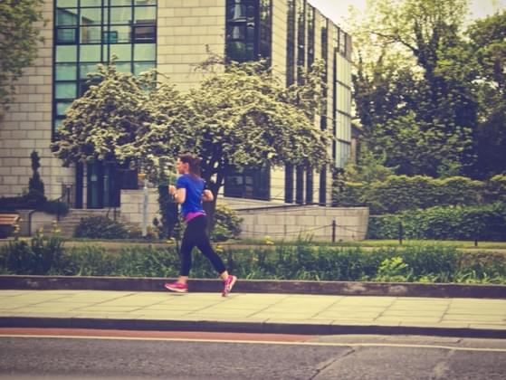 Could you stand an abundance of physical activity in your job?