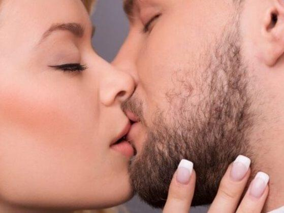 First thing first. What kind of kisses do you prefer?