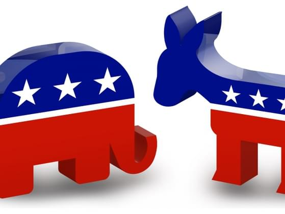 Which political party do you identify with?