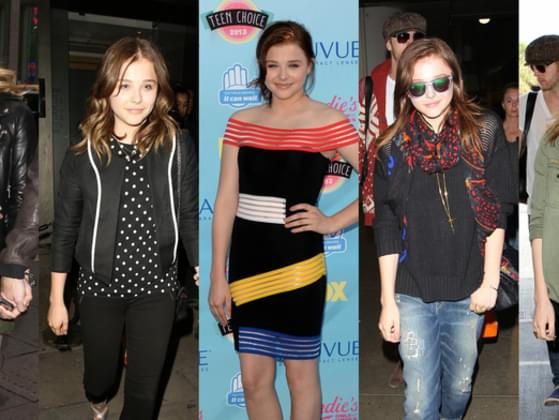 Who's Your Celebrity Style Icon?