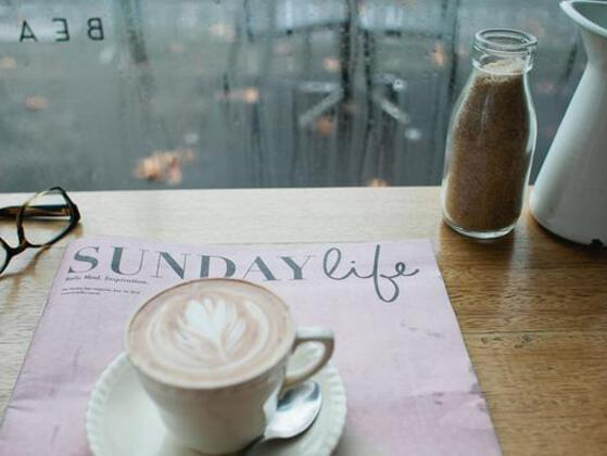 What would your plans for Sunday include?