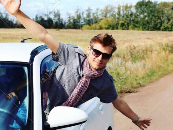 Do you enjoy driving?