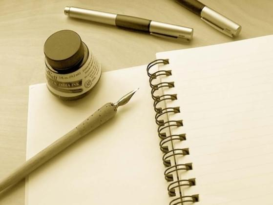 What kind of novel would you like to write?