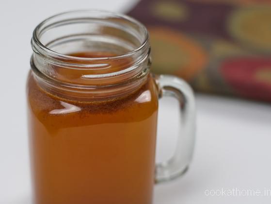 Coffee mug or a mason jar?