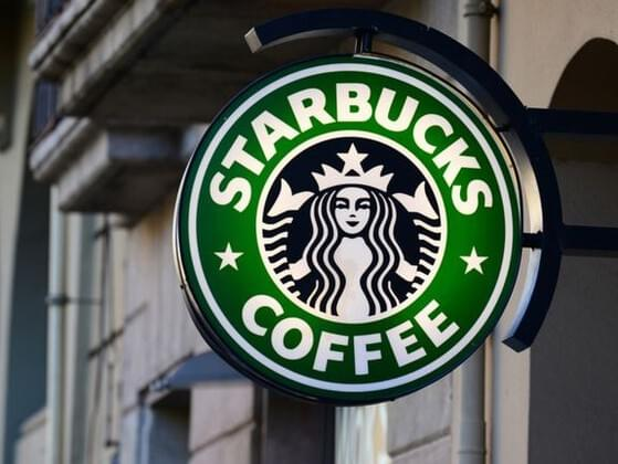 How frequently do you visit the Starbucks cafe?