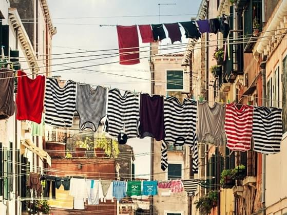 How many loads of laundry do you do each week?