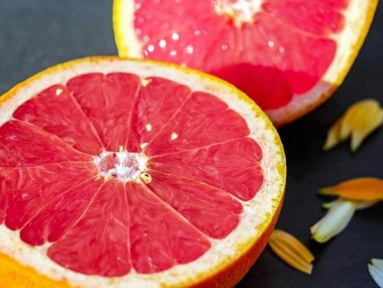Which is better: grapefruit or honeydew?