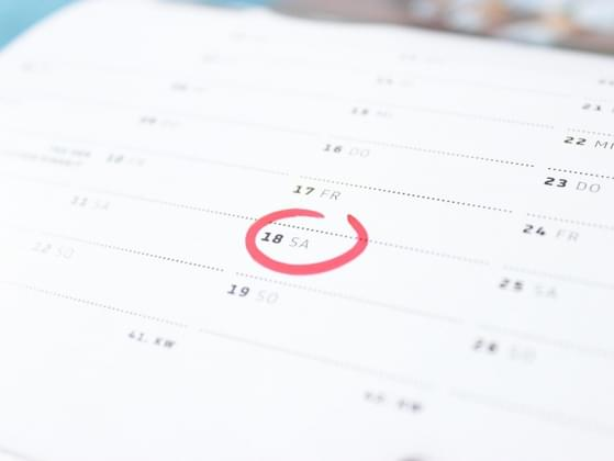 Can you remember details such as what day of the week an event occurred on?