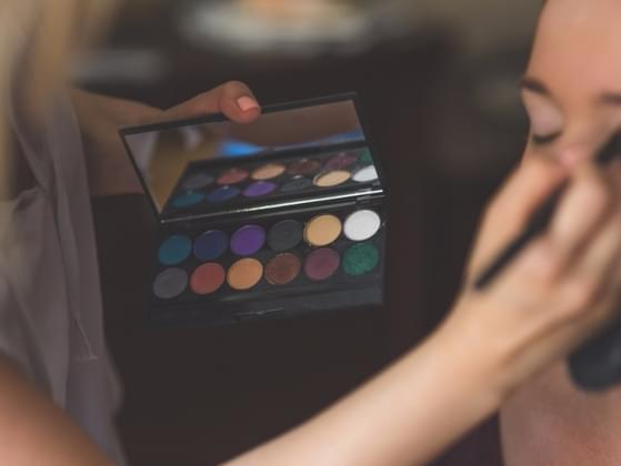 How much makeup do you wear regularly?