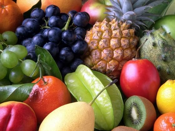 If you could only eat one fruit everyday for the rest of your life, which fruit would you choose?