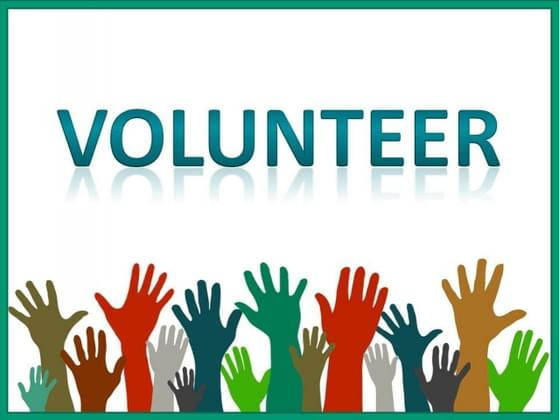 Do you enjoy volunteering or helping others?