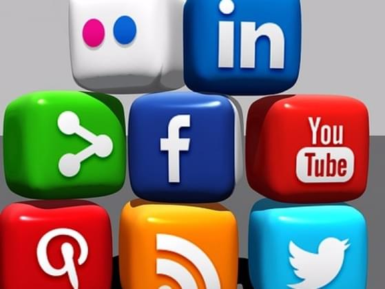 Which of the following is your favorite social media platform?