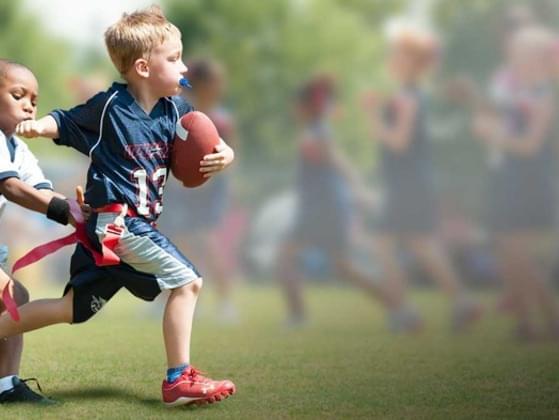 Where do you play sport?