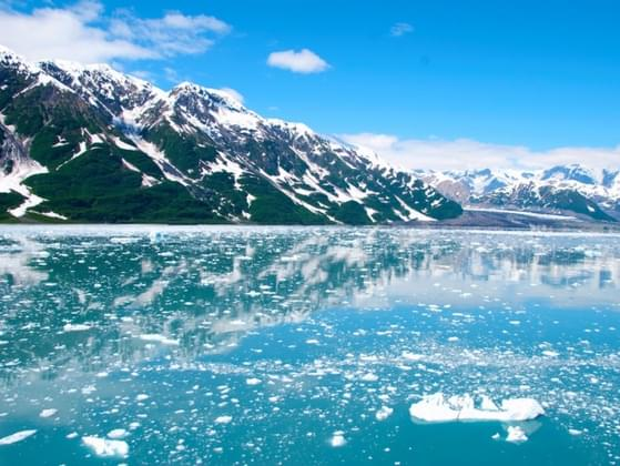 Would you rather vacation in Alaska or Hawaii?