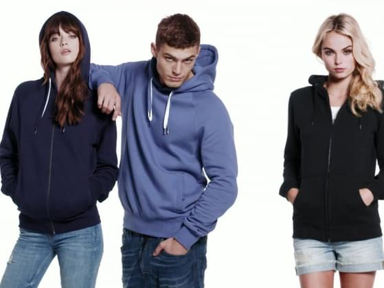 Would you wear a hoodie outside of your home?