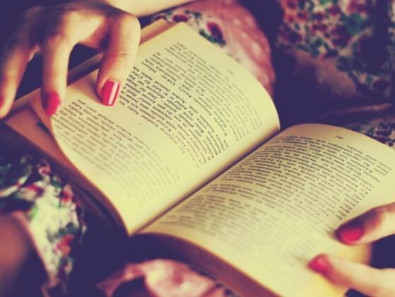 If you're reading a book you don't like, how likely are you to stop it?