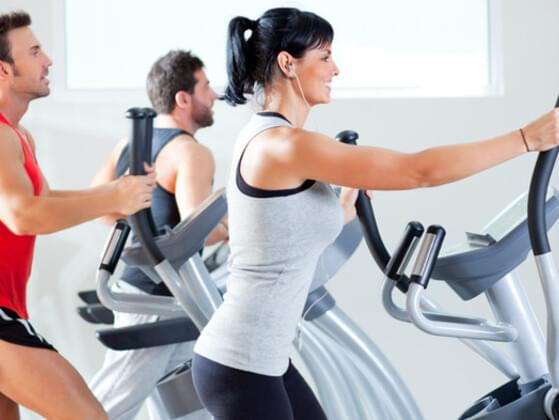 What kind of exercise do you most enjoy?
