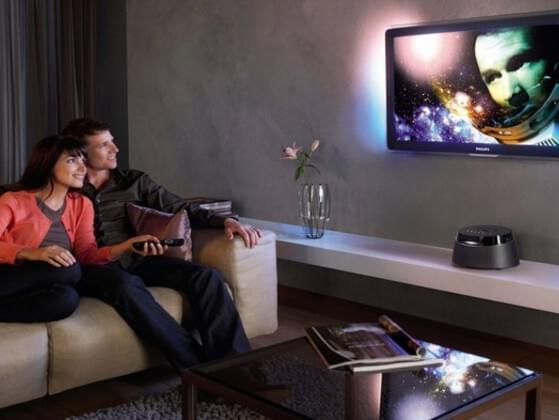What would you like to watch on TV?