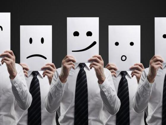 Which emotion do you experience most on a daily basis?