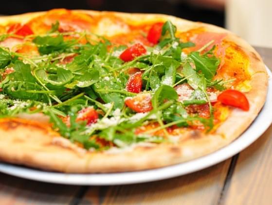 Pizza or pasta?