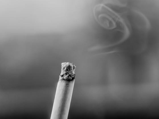 How do you feel about smoking?