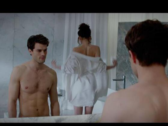 'Fifty Shades of Grey' is...