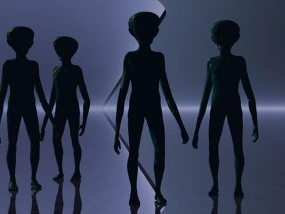Those who claim to have been abducted by aliens…
