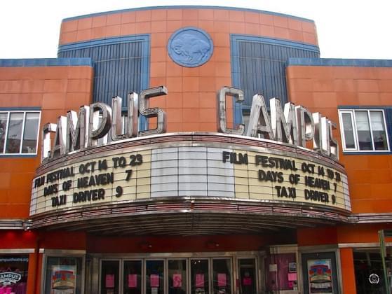 Do you prefer to go to a theater or stream a movie?