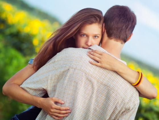 When you are in a relationship, do you want to spend all your time together?