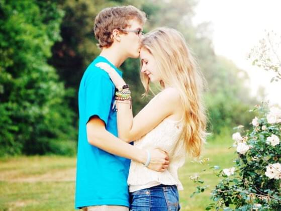 Do you get butterflies in your stomach when you are near your significant other?