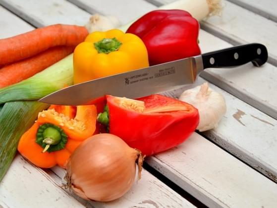 Do you enjoy preparing meals?