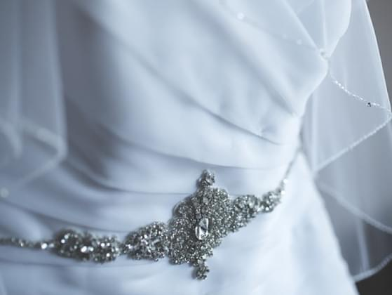 Do you dream of your wedding day?
