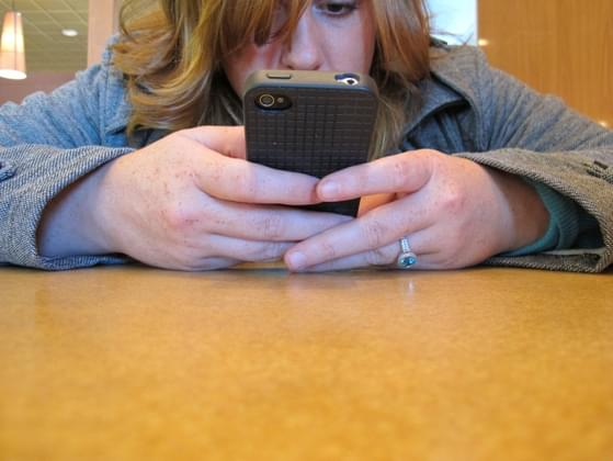 How often do you allow your family to have cell phones at the dinner table?