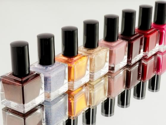 What color nail polish would you wear?