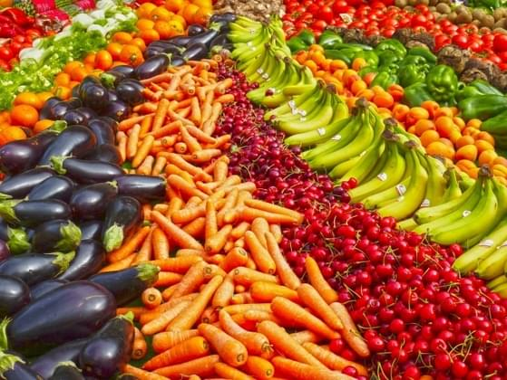 Do you believe organic food is best?