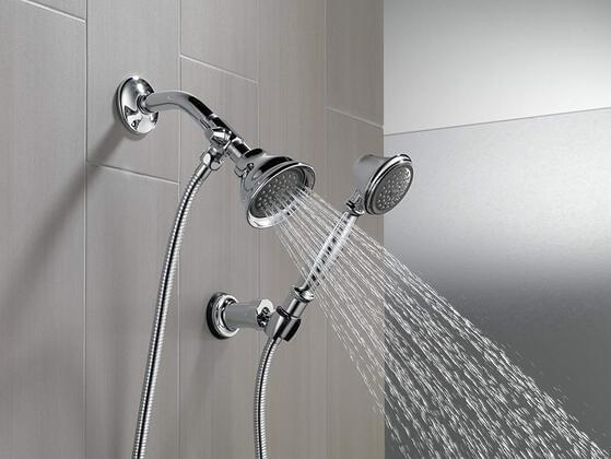 Do you take shower together after your act?