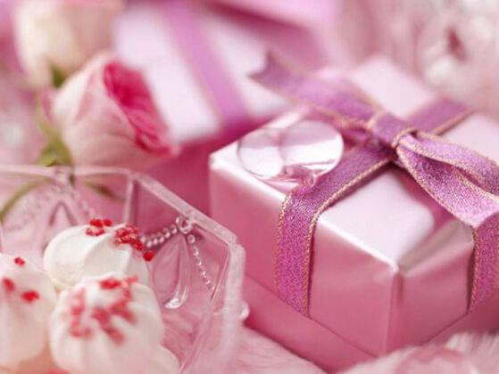 What gift would you most like to receive for your birthday?